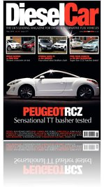 Diesel Car Issue 271 - May 2010