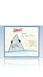Jaws Book by Jake