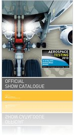 Aerospace Testing Catalogue 2010