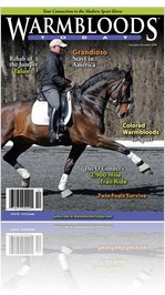 2009 Nov-Dec Warmbloods Today magazine