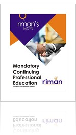 Mandatory Continuing Professional Education
