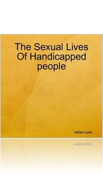 The Sexual Lives Of Handicapped People
