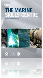 City College Marine Skills Centre Brochure