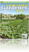 Alberta Home and Gardener Living Winter 2014