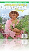 Ontario Home and Gardener Living Winter 2014