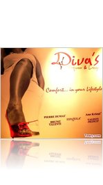 Diva's Footwear and Lounge