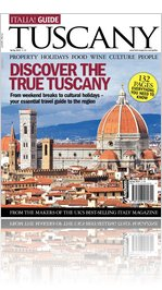 Italia! Tuscany guide preview