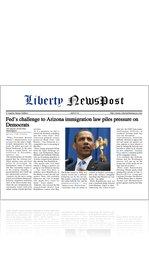 Liberty Newspost July-08-10