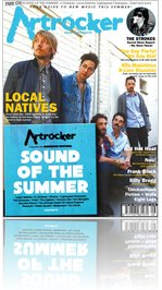 Artrocker Magazine Aug 2010