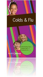 Cold & Flu - Children