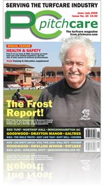 Pitchcare June/July Issue 25