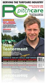 Pitchcare October/November Issue 27