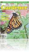 Alberta Home and Gardener Living Early Spring 2014