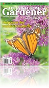 Ontario Home and Gardener Living Early Spring 2014