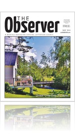The Observer of Jefferson County May 2014
