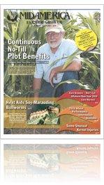 MidAmerica Farmer Grower August 13, 2010 issue 33