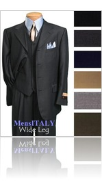 Mensusa Suits