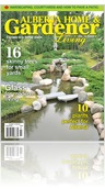 Alberta Home and Gardener Living Summer 2014