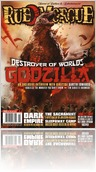 Rue Morgue Issue 144