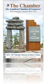 Assiniboia Chamber of Commerce Directory and Buyer's Guide 2014-2015