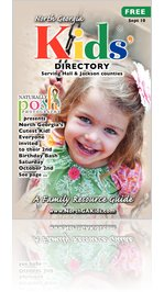 North GA Kids' Directory September 2010
