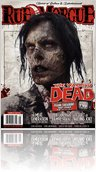 Rue Morgue Issue 104