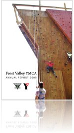 Frost Valley YMCA 2009 Annual Report