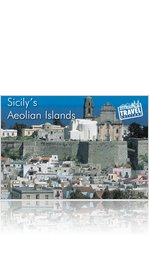 Travel Editions Brochure - Sicily's Aeolian Islands