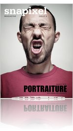 Snapixel Magazine Issue 6: Portraiture