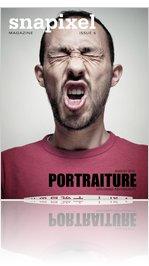 Snapixel Magazine Issue 6: Portraiture