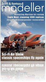 Sci.fi & fantasy modeller volume 19