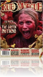 Rue Morgue Issue 148