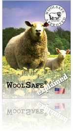 WoolSafe Explained North America