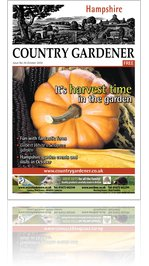 Country Gardener - October 2010 - Hampshire Edition