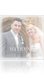 The Wedding of Joseph Elworthy & Joanna Tutcher