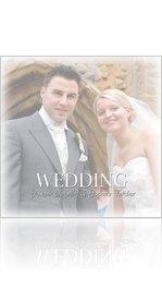 The Wedding of Joseph Elworthy & Joanna Tutcher