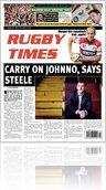 Rugby Times - 22nd Oct 2010