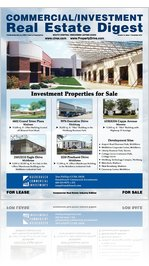 Commercial Investment Real Estate Digest November 2010