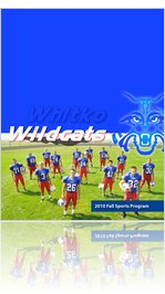 Whitko Wildcats Program