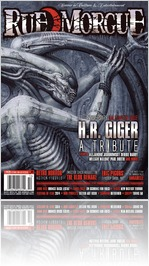 Rue Morgue Issue 149