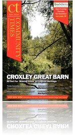 November Magazine - Community Times