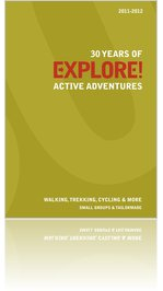 Explore Active Adventures