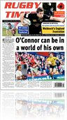 Rugby Times - 12th Nov 2010