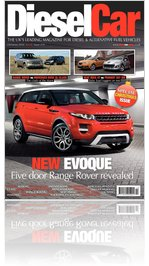 Diesel Car Issue 279 - Christmas 2010