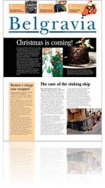 Belgravia Issue 107