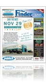 The Finder 11/27/2014