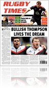 Rugby Times - 19th Nov 2010