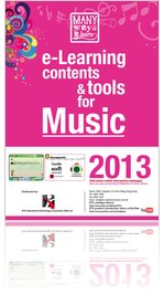 2013 ETC Music Software