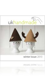 UK Handmade Winter 2010