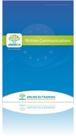 Written Communication For EU Assistants An Arboreus Ebook